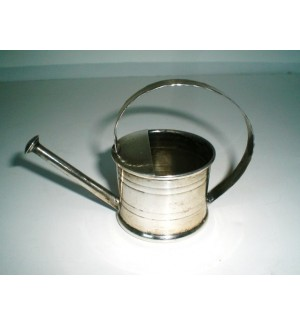 Cartier Sterling Silver Vermouth Watering Can